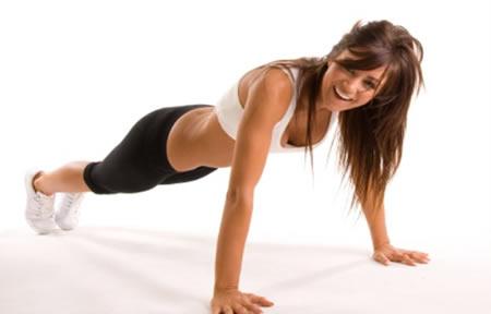 Fitness: Adiós a la grasa
