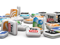 La etiqueta en las redes sociales