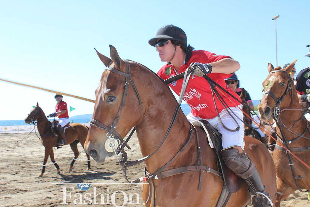 IV Riviera Nayarit Beach Polo Cup 2015