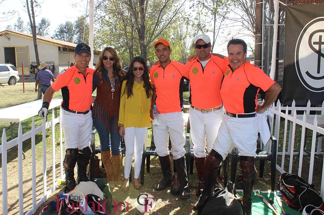 México Polo Tour