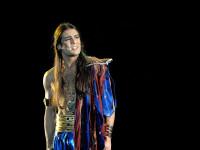 Giorgio Adamo, es el protagonista de Siddhartha: El musical