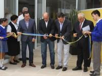 Inauguran Nuevas Instalaciones