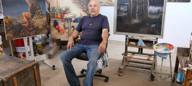 Ignacio Díaz