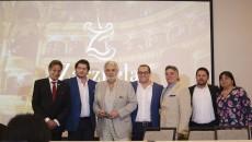 """Mundo Cuervo y la Asociación """"Zarzuela por el Mundo"""""""