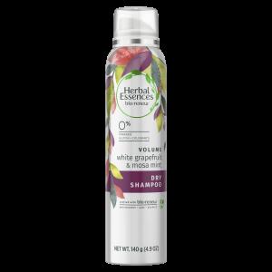Dry Shampoo White Grapefuir _ Mosa Mint