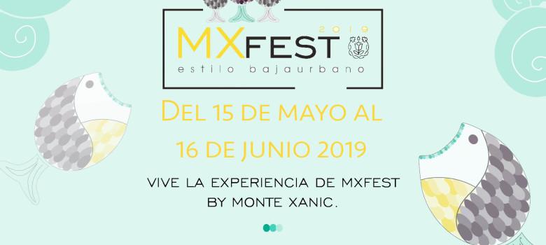 El Festival MXFEST 2019