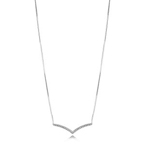 The Shining Wish Collier Necklaces