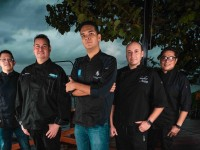 Tributo a los Grandes Talentos de la Cocina Mexicana