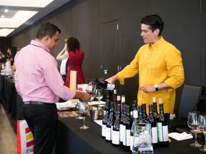 Expo Vinos de España 3