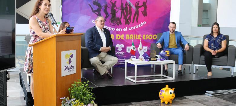 """""""CON RITMO EN EL CORAZÓN"""""""