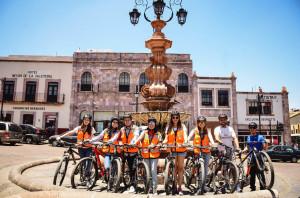 Bicitour Zacatecas 3