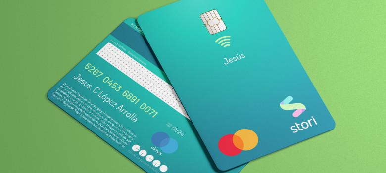 Stori, la nueva tarjeta de crédito