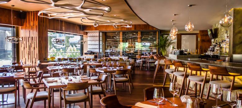 El fine dining más popular de la Quinta Avenida