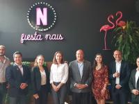 II Congreso Latinoamericano de Franquicias y Negocios