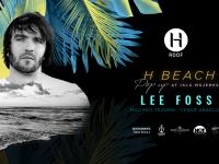 H Beach: la exclusiva fiesta