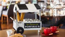 Porfirio's s en Puebla