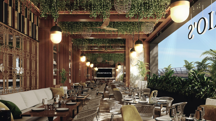 Llega a Coapa el mejor restaurante de México