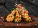 Restaurante Rosa Negra estrena menú lleno de sorpresas