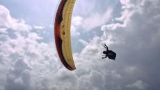 Fly in Chiapas, el evento de exhibición de vuelo en parapente más importante de México