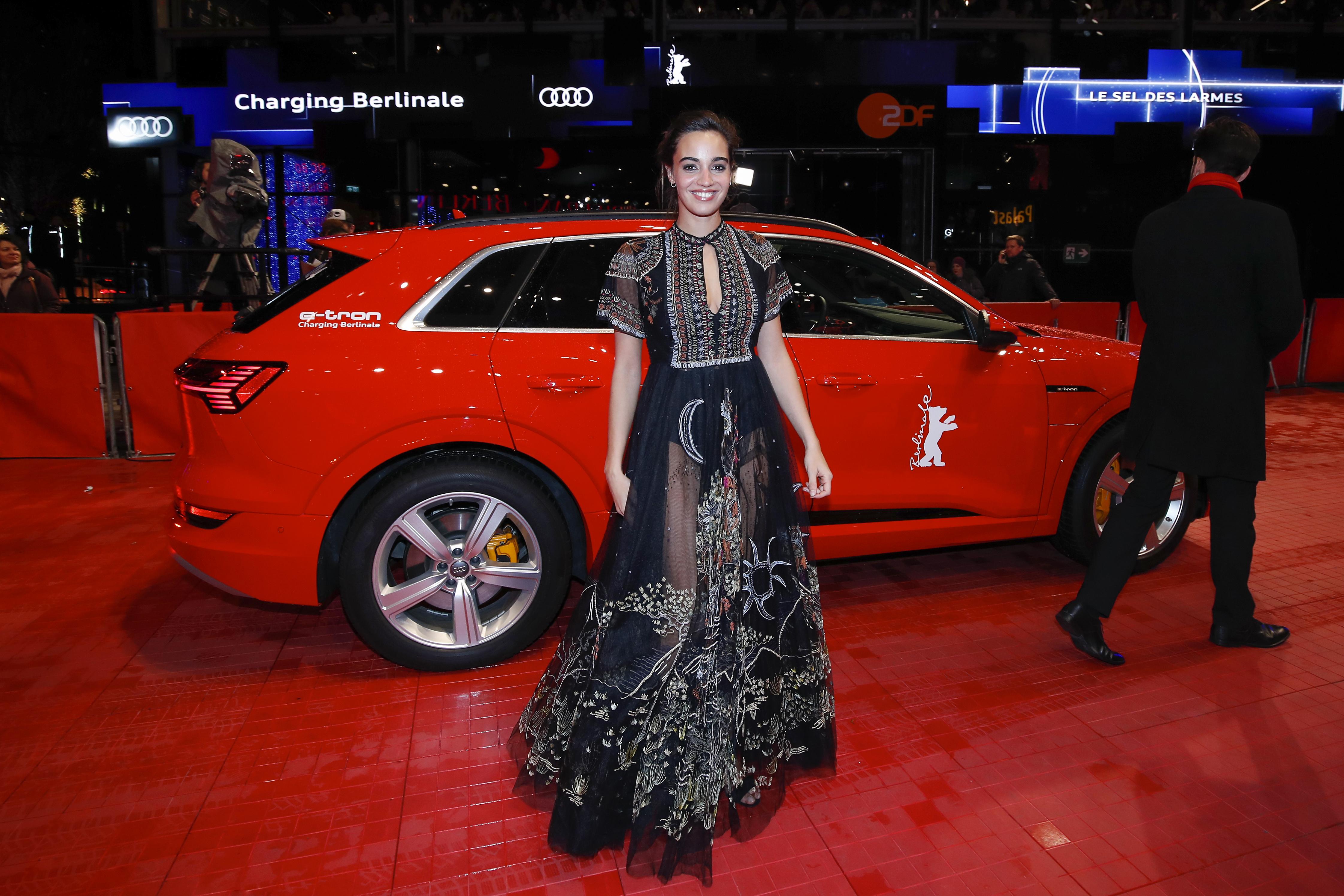 Audi y la Berlinale