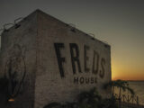 Fred's House te vuelve a dar la bienvenida