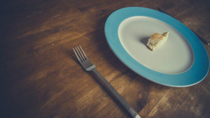 ¿QUÉ ES LA CULTURA DE LA DIETA?