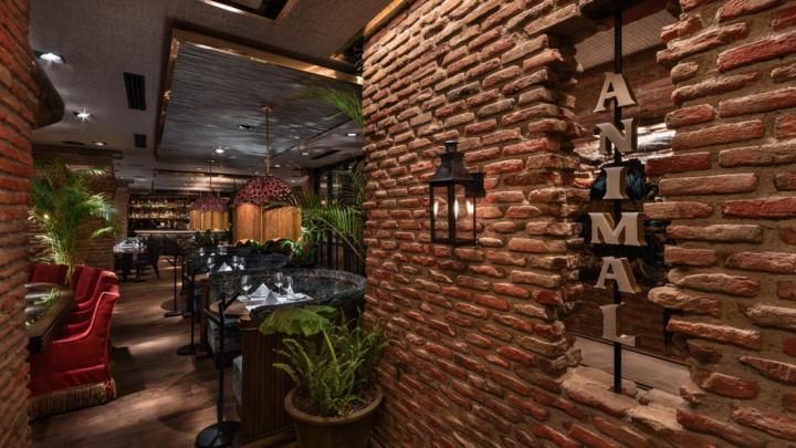 Un ingrediente secreto y, al mismo tiempo, a la vista: el diseño de un restaurante