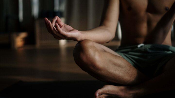 La Meditación cómo tratamiento antienvejecimiento
