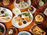 Ilios: La cocina Ilios: La cocina mediterránea en México mediterránea en México