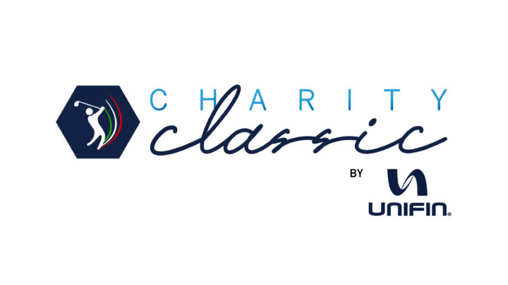 Golf Charity Classic by Unifin